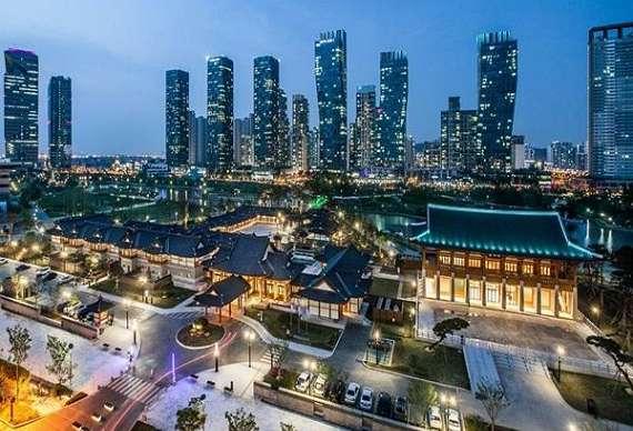 경원재 앰배서더 인천