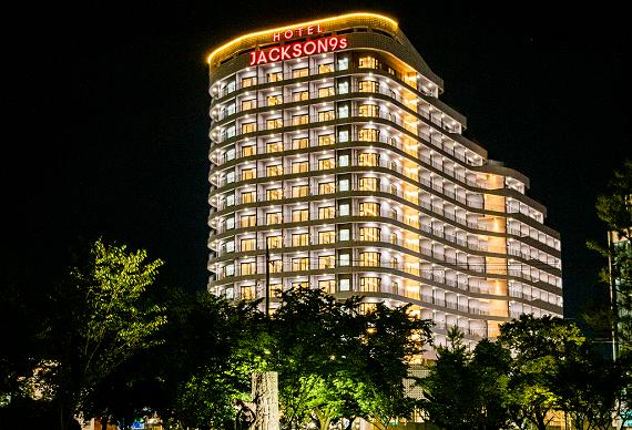 춘천 더잭슨나인스 호텔