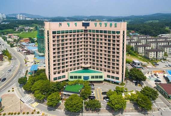 일성 남한강 리조트