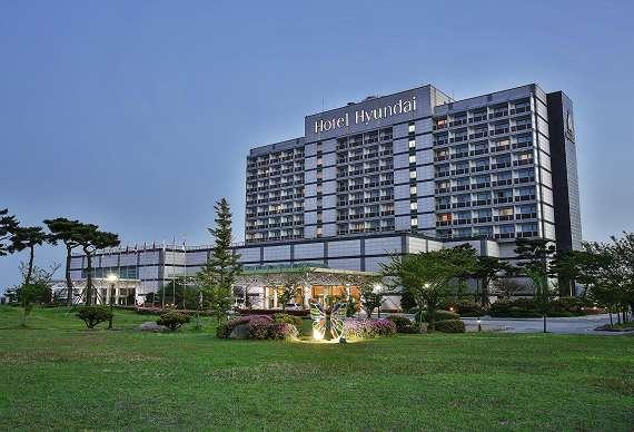 호텔현대 바이 라한 목포