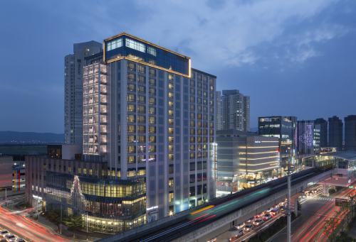 김해 아이스퀘어호텔