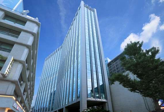 호텔 그레이스리 서울
