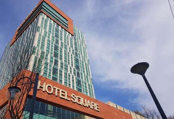 호텔 스퀘어 안산