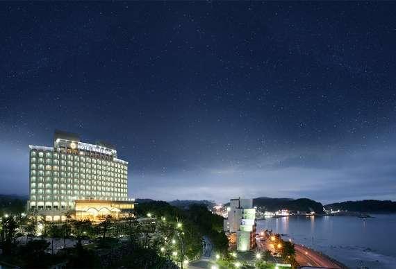 속초 호텔마레몬스