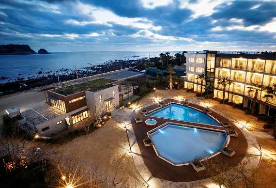 호텔 섬오름 제주