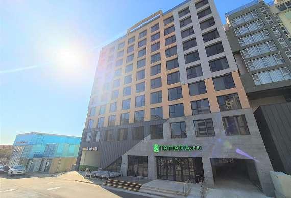 타마라제주 호텔