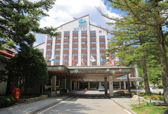 용평 드래곤밸리 호텔