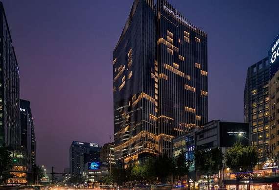 포시즌스 호텔 서울