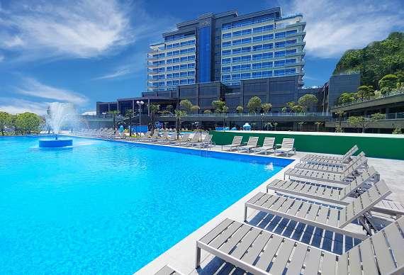 여수 JCS 호텔