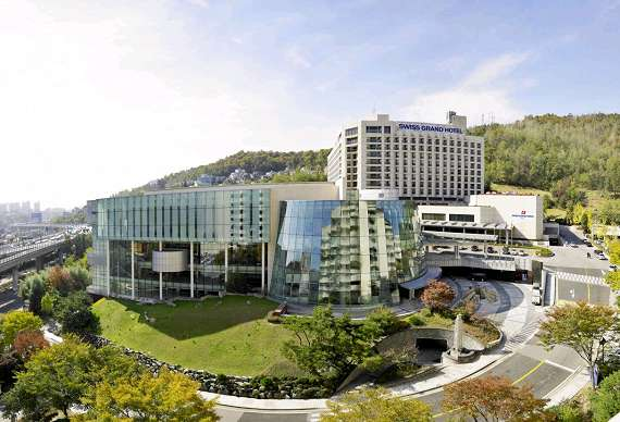 스위스 그랜드 호텔